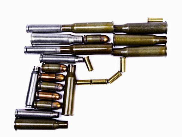 Право на оружие