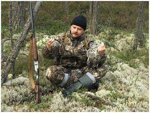 Быть ли охоте бесплатной?