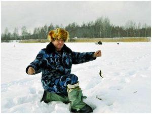 Энергетики «дали жару» на озере Сошно