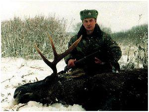 О чем умалчивает закон об охоте?