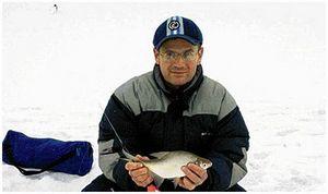 Обманная рыбалка