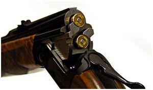 Приобретение нарезного  охотничьего оружия