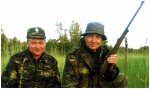 Белорусские заметки