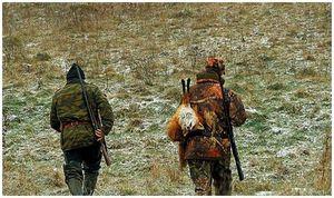 Как я выиграл суд  у общества охотников