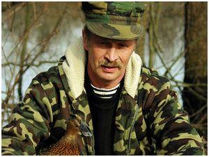 Обращение к организациям  охотников Российской федерации