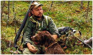 Полуавтомат Fabarm H38 из личного опыта охоты