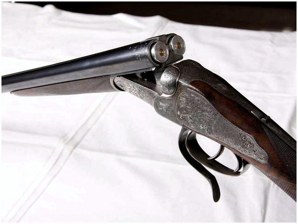 Ружье 20 калибра