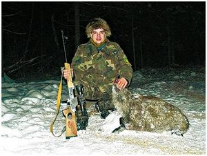 Быстрая охота