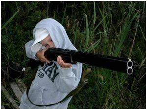 Гимн русскому оружию