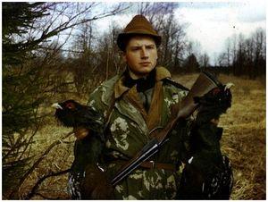 Государство и охотники – нужны ли они друг другу?!