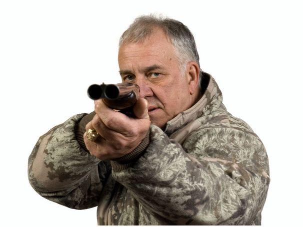 К вопросу обустройства  охотничьего  хозяйства страны