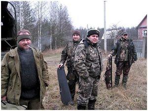 Охотничья этика - что это?!