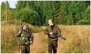 Охотников осчастливили  новейшими правилами