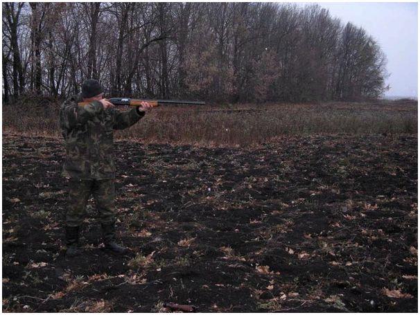 Спросите  у Константиныча - новый оружейный раздел в газете.