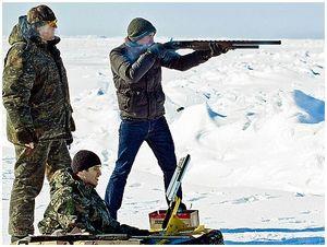 Есть ли резервы уобщественного охотничьго движения?