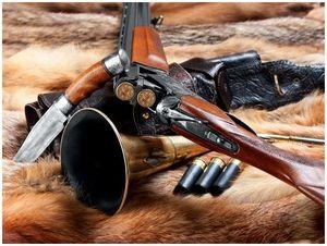 Охотников необходимо уважать
