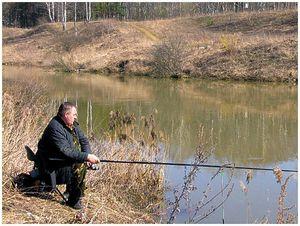Весной на малых реках