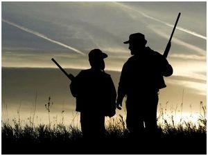 Как подготовиться к весенней охоте