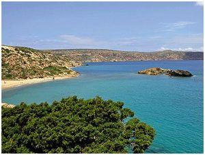 Между Критом и Кипром