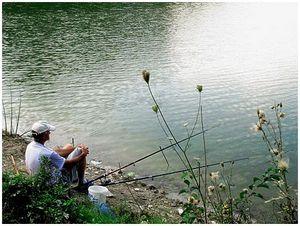 Пресноводные водоемы Крыма