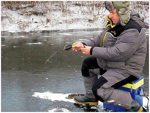 Проблемы первого льда