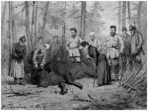 Александр III – жизнь не напоказ