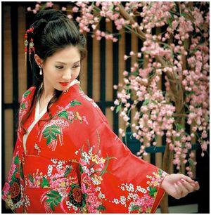 Катана –  символ Японии