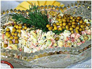 Кулинарные шедевры «Эрмитажа»