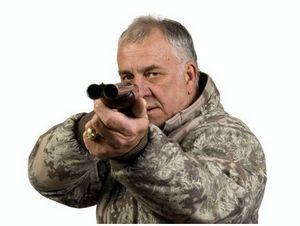 О пристрелке и стрельбе по тарелочкам