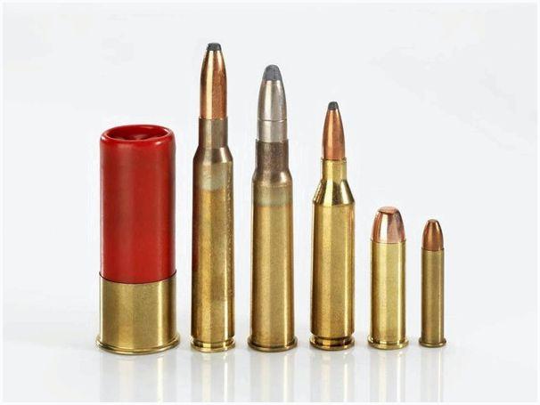 О влиянии дульных сужений на точность стрельбы пулей