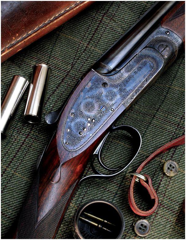 Ружье для ходовых охот