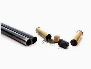 Уменьшение кучности дробовых патронов