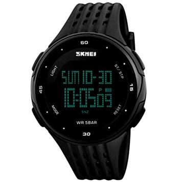 Лучшие спортивные часы: готово, готово, считай!