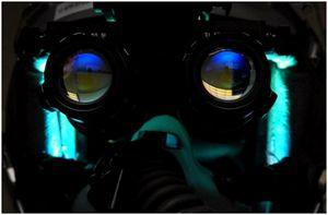 Лучшие очки ночного видения: пройти сквозь плащ тьмы