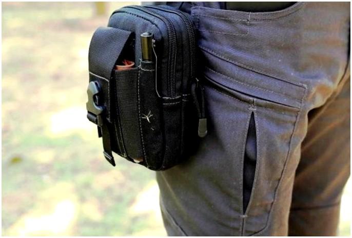 Лучшие тактические штаны: все инструменты и гаджеты у вас под рукой