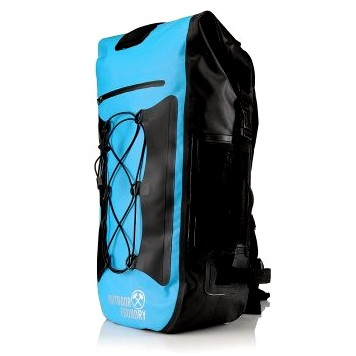 Лучший водонепроницаемый рюкзак: попрощайтесь с мокрой одеждой