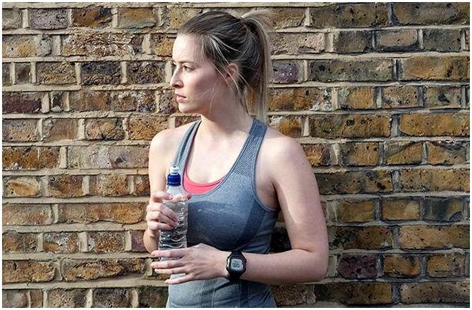 Лучшие водонепроницаемые спортивные часы: не позволяйте воде остановить их