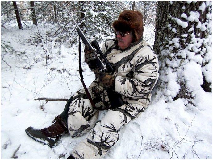 Охотничьи ружья койота: 9 вариантов «Тихого после бума»
