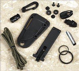 Пила-струна, ручная карманная пила, Commando Wire Saw, описание, особенности применения и работы с такой пилой, тест и обзор.