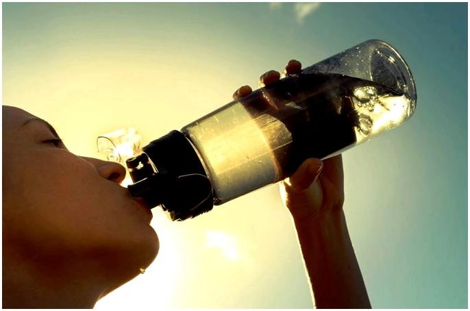Как сделать щелочную воду: максимально использовать питьевую воду