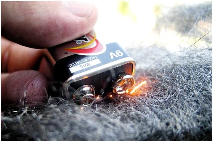 Как начать огонь с нуля: простые методы, которые вы можете использовать