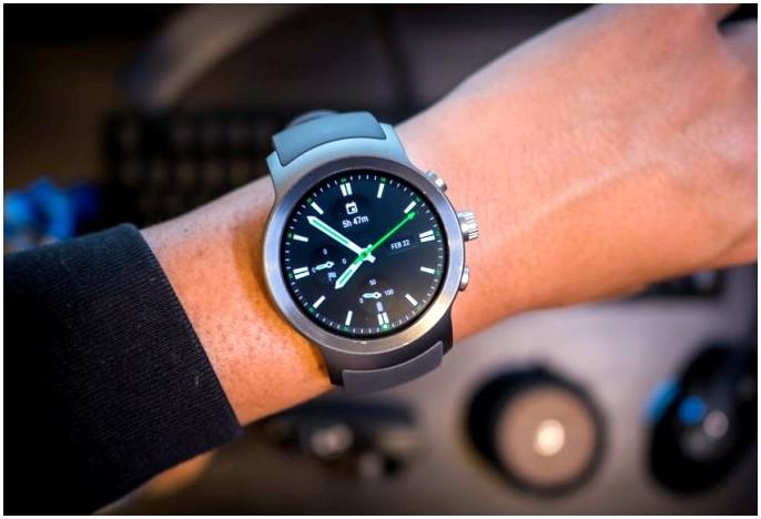 Лучшие часы для Android: ваши традиционные часы с особым прикосновением