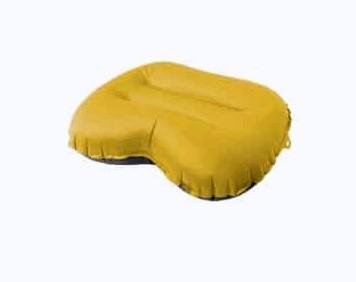 Лучшая подушка для туристов: оставайтесь комфортно в дороге