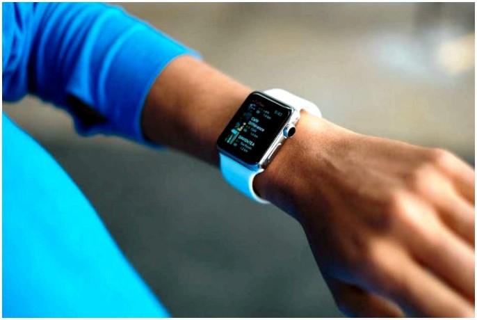 Лучшие часы для фитнеса: улучшите результаты тренировки