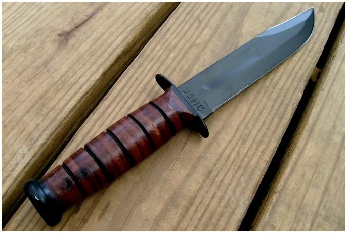 Лучший нож с фиксированным лезвием: лучший инструмент для кемпинга