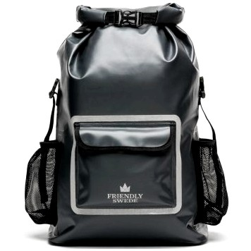 Лучший водонепроницаемый рюкзак с роликовым покрытием: держите свое оборудование сухим и наслаждайтесь!