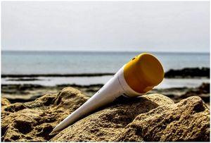 Лучший водонепроницаемый солнцезащитный крем: не позволяйте солнцу остановить вашу игру!