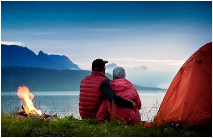 Camping Life Hacks: сделайте ваше пребывание на природе плавной навигацией