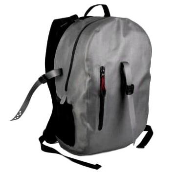 Рыболовный рюкзак: будьте аккуратны