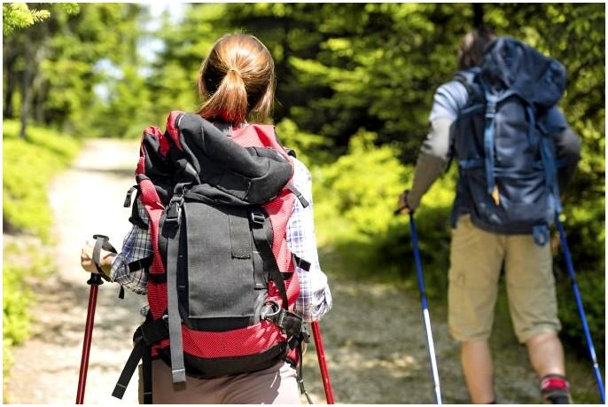 Internal VS External Frame Backpack: Как вы думаете, что подходит вам лучше всего?